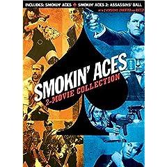 Smokin' Aces Collection