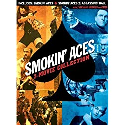 Smokin' Aces Collection