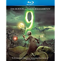 9 [Blu-ray]