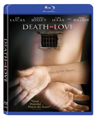 Death in Love [Blu-ray]