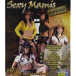 Sexy Mamis Nortenas