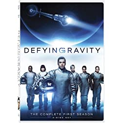 Defying Gravity: The Complete First Season