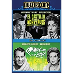 El Castillo de los Monstruos/Conquistador de la Luna