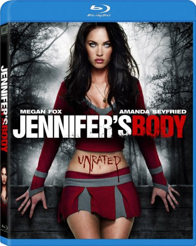 Jennifer's Body (+ Digital Copy) [Blu-ray]
