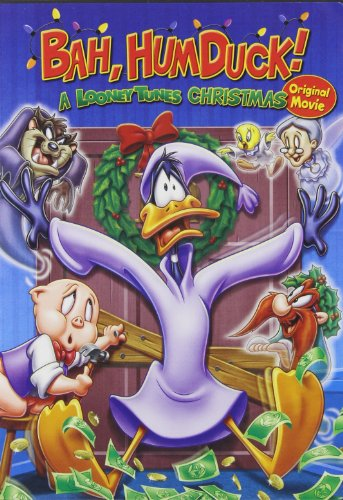 Bah, Humduck! A Looney Tunes Christmas/A Flintstones Christmas Carol