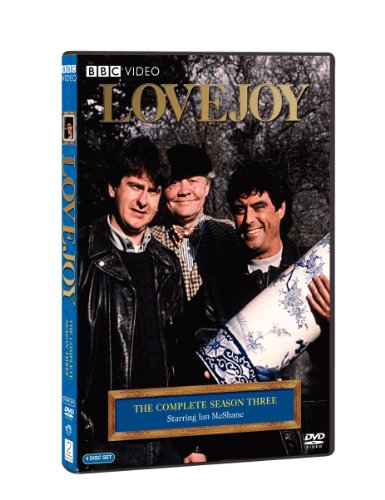 Lovejoy: The Complete Season Three
