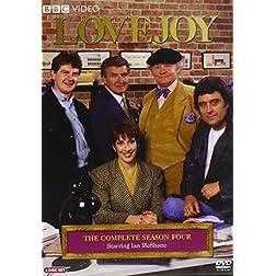 Lovejoy: The Complete Season Four