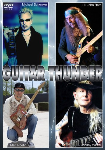 Guitar Thunder Vol. 1