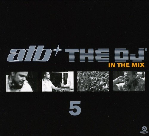 The DJ 5: In the Mix