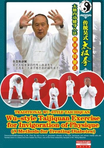 Techniques of Taichiquan Internal-oriented Exercise for Invigoration of Physique