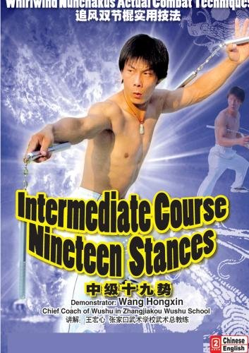 Secondary Nineteen Stances