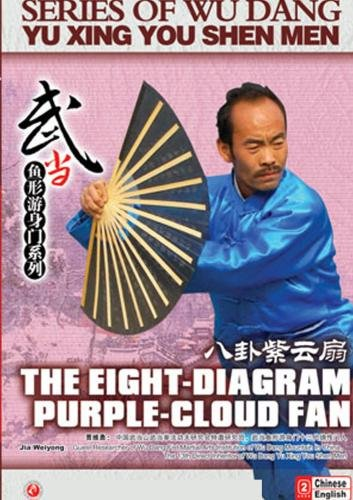 The Eight-diagram Purple-Cloud Fan