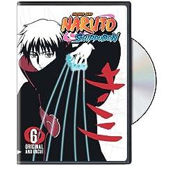 Naruto: Shippuden, Vol. 6