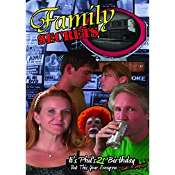 Family Secrets
