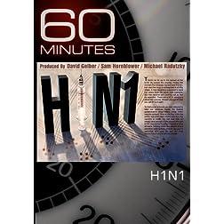 60 Minutes - H1N1 (November 1, 2009)