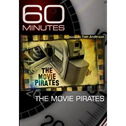 60 Minutes - The Movie Pirates (November 1, 2009)