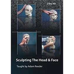 Sculpting The Head and Face