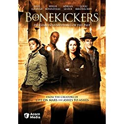 Bonekickers