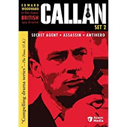 Callan: Set 2