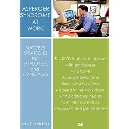 Asperger Syndrome At Work