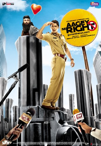 Aagey Se Right (Dvd)