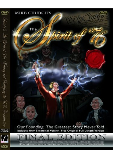 The Spirit of 76 - Special Edition DVD