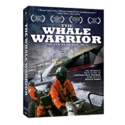 The Whale Warrior: Pirate for the Sea