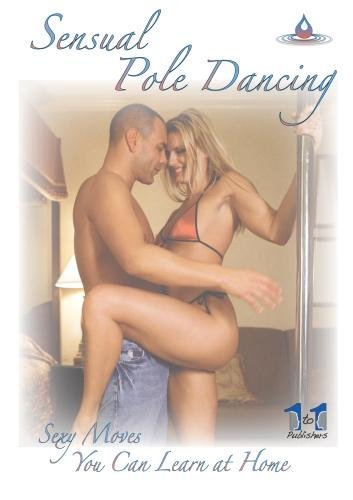 Sensual Pole Dancing DVD and CD Set