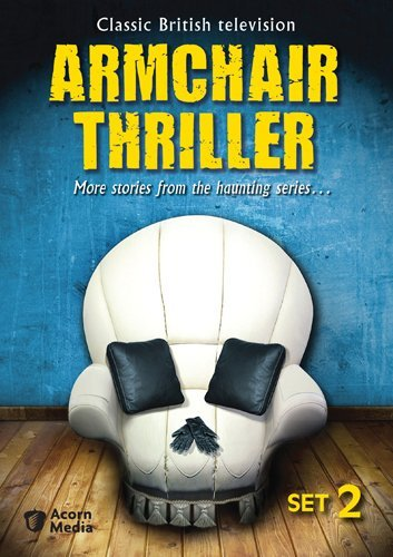 Armchair Thriller: Set 2
