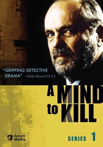 A Mind to Kill: The Complete First Series