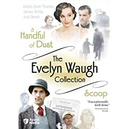 The Evelyn Waugh Collection (A Handful of Dust / Scoop)