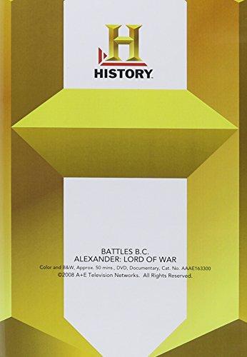 Battle 360: Alexander: Lord of War