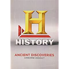 Ancient Discoveries: Airborne Assault
