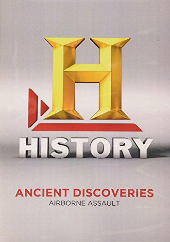 Ancient Discoveries: Airborne Assault