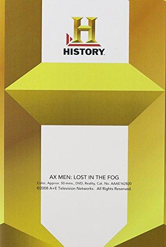 Ax Men Season 2: Lost in the Fog