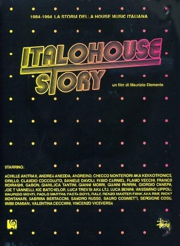 ItaloHouse Story: 1984-1994