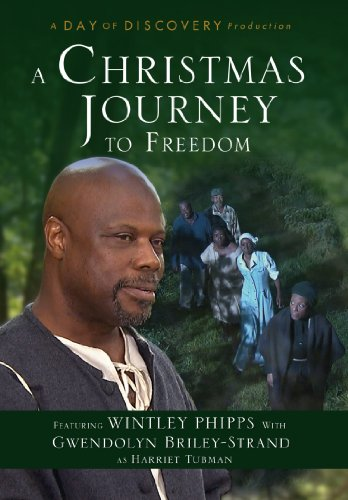 A Christmas Journey to Freedom