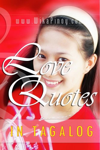 Love Quotes in Tagalog