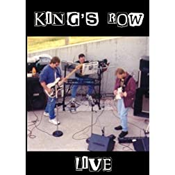 King's Row - Live in 2001