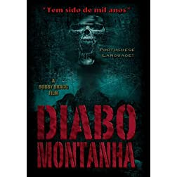 """Diablo Mountain"" - Portuguese language"