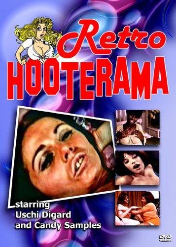 Retro Hooterama Starring Uschi Digard