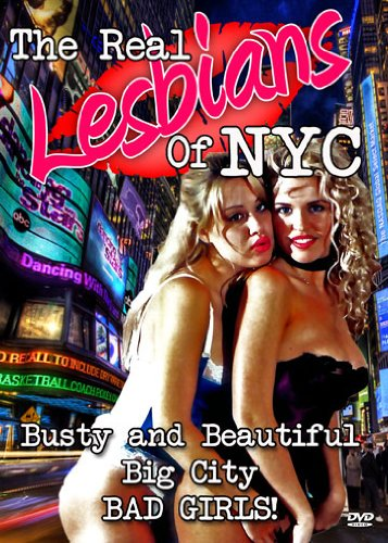 The REAL Lesbians Of New York City