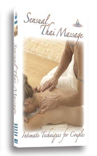 Sensual Thai Massage
