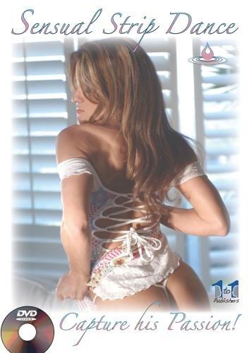 Sensual Strip Dance DVD & CD set