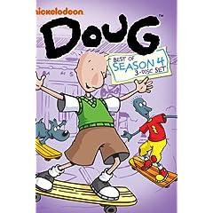 Doug - The Best of Season 4 (3 Disc Set)
