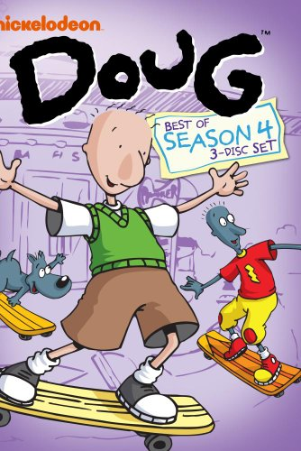 Doug - The Best of Season 4 (3 Disc Set)