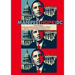 Manifest Hope DC