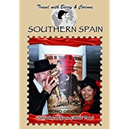 Travel with Barry & Corinne to Southern Spain