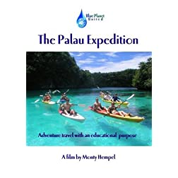 The Palau Expedition