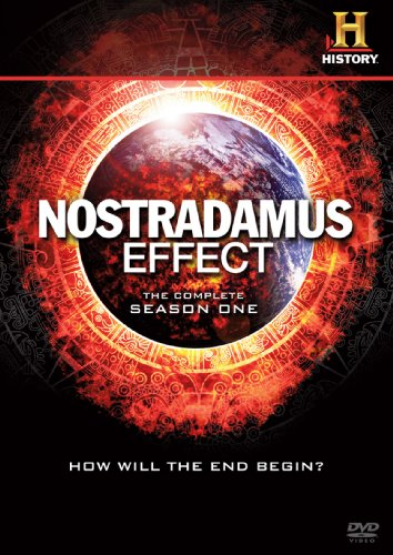 Nostradamus Effect: The Complete Season One